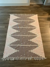 Urban Outfitters Area Rug