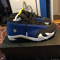 Black-and-white air jordan basketball shoes New Orleans, 70128