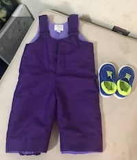 Brand new baby winter suit (6-9month baby) Mc Lean, 22102