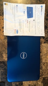 Dell laptop back cover insert   Shirley, 11967