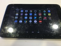 Google Samsung nexus tablet new in plastic Los Angeles, 90016