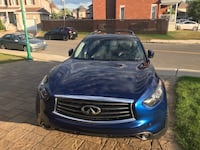 2012 Infiniti FX35 (Limited Edition) Laval