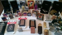 assorted color smartphone case lot Hagerstown, 21740