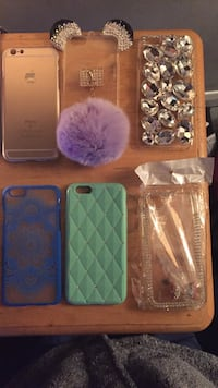 iPhone cases need them gone ASAP!