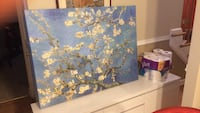 Vangogh painting 3ft by 4ft!