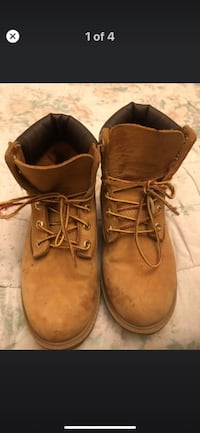 Timberland youth size 4 Vaughan, L4H 0N1