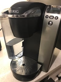 Keurig K75 single cup coffee maker Washington, 20515
