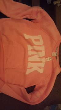Pink by Victoria's Secret crew-neck sweater Barstow, 92311