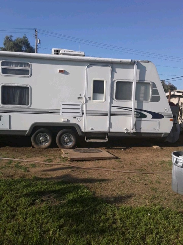 Used and new trailer in Stockton - letgo