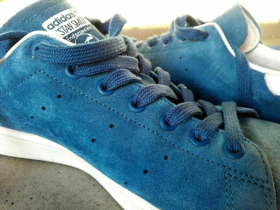 Zapatillas Adidas Stan Smith - Zaragoza