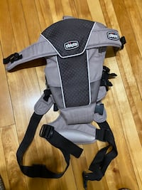 Chicco infant carrier Worcester, 01603