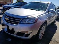 1500 down payment Chevrolet - Traverse - 2015