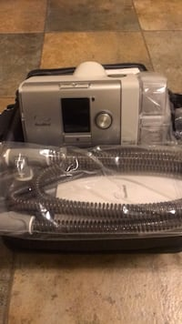 Brand New Resmed Aircurve 10 Vauto Bipap Machine Englewood, 07631