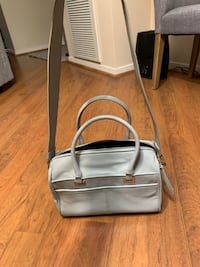 Zara Woman bowling bag Evanston, 60201