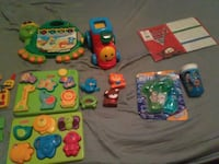 baby and toddler toys  Norfolk, 23503