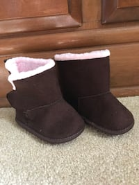 NEW Baby Shoes 6 months Las Vegas, 89131
