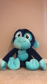 "Stuffed Monkey over 36"" Woodbridge, 22193"