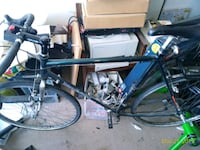 Urbanites 8 Speed like NEW in very good condition  Toronto, M5A 4M8