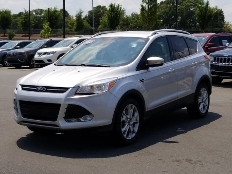 Ford Escape 2014 bda58bf0-c580-40e0-b1db-23215b1788bd