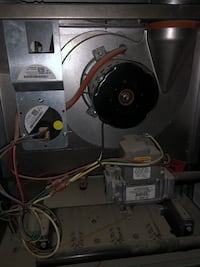 gas furnace Capitol Heights, 20743