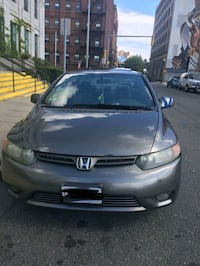 Honda Civic Coupe Lynn