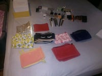 Lot of brand new makeup and ipsy bags Durham, 27701