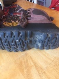 Boys size 3 snow Boots Merced, 95340