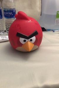 Angry birds coin bank Sterling, 20164