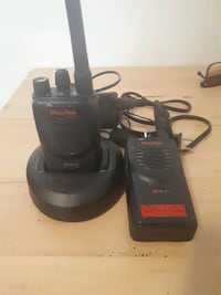 Walkie Talkie Motorola Mag One BPR 40