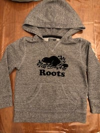 Roots Hoodie (toddlers 5T) Quinte West, K8R 1E2