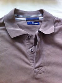 DUTTI SPORT Polo marrón (Talla XXL) Madrid, 28020
