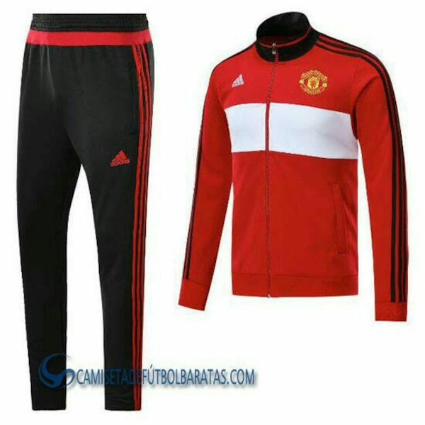 Chandal Manchester United