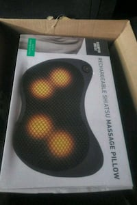New massage table massage pillow Lynbrook, 11563