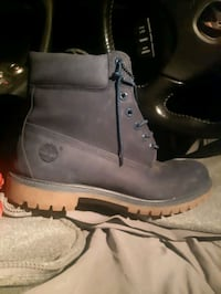 Size 12 timberlands  Waterloo, N2V