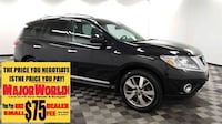 Nissan Pathfinder 2016 Long Island City