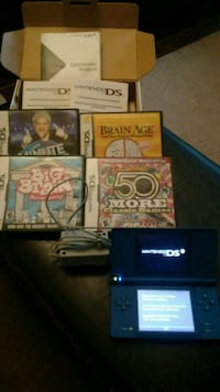 Nintendo DSi...Just in time for Christmas!! Des Moines, 98198