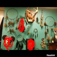 Nine dream catchers  Stephens City, 22655
