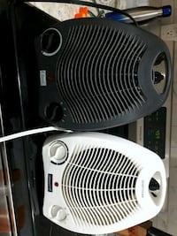 fan cum heater Mississauga, L4T 2B6