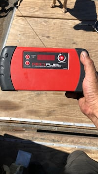 red and black portable generator Berkeley, 94710