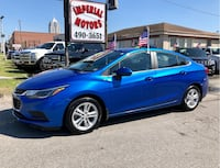 Chevrolet Cruze 2017 Virginia Beach