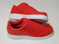 MEN'S SIZES 9 - 10.5: NIKE AIR FORCE 1 LIFESTYLE SHOES!!