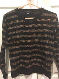 Forever 21 cute fall sweater  540 km