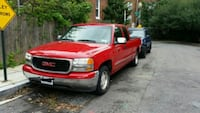 GMC - Sierra - 2002 1500 pickup truck Washington, 20008