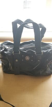 MARC JACOBS LEATHER BAG Surrey