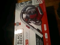 Black and Decker cordless vacuum BRAND NEW Bellflower, 90706