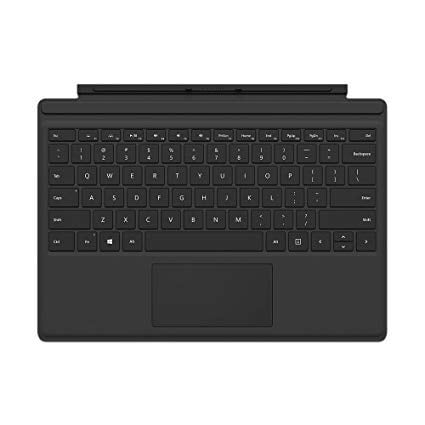 SURFACE PRO PEN AND KEYBOARD
