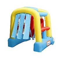 Little Tikes - Wacky Wash Inflatable Car Wash Mississauga, L5E 2S3