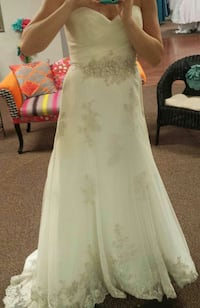 Wedding Dress Fredericksburg, 22407