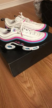 Air max 97 Richmond Hill