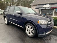 2011 Dodge Durango for sale North Dartmouth